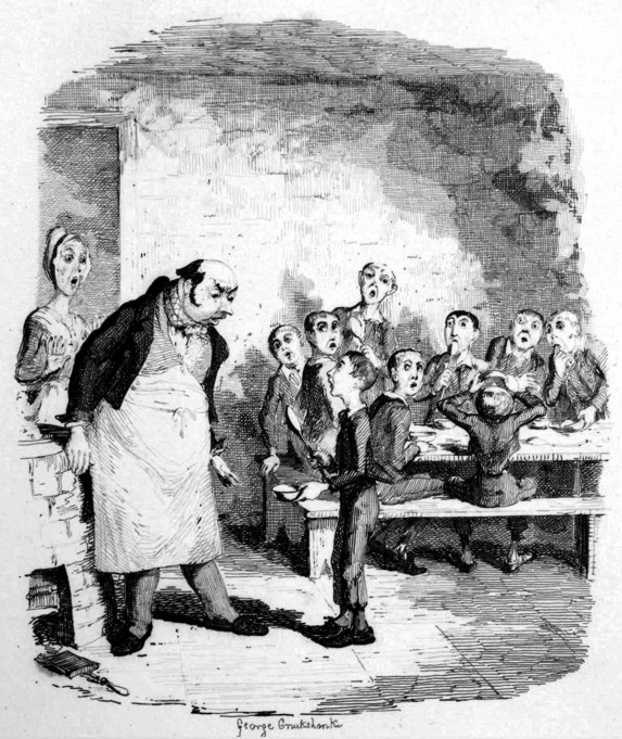 the characterization of noah claypole in charles dickens oliver twist